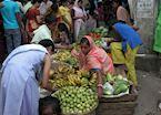 Market, Kalimpong