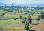 Bagan, Burma (Myanmar)