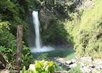 Tappiya Falls, Batad