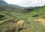 Nam Dam trekking