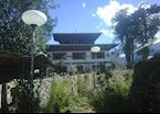 Thegchen Phodrang Guest house