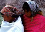 Tarahumara Indians, Copper Canyon