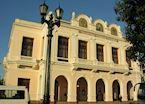 Theatre Tomas Terry, Cienfuegos
