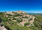 Gordes, Provence
