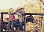Texan ranch, Amarillo