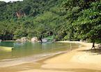 Abraao, Ilha Grande, Brazil