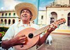 Street Music, Cuba