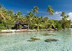 Vahine Island Private Island Resort