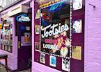 Tootsies, Broadway, Nashville