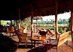 Selous Impala Camp