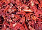 Sun-dried tomatoes, Nice