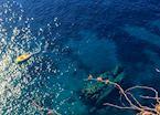 Mediterranean Sea, Amalfi
