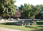 Plaza España, Mendoza, Argentina