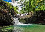 Togitogiga Falls