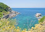 Coastline, Sorrento
