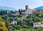 Basilica San Miniato al Monte, Florence
