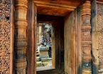Banteay Srei, Siem Reap,Cambodia