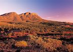 Wilpeana Pound, Flinders Ranges, South Australia
