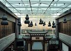 Shichahai Shadow Art Hotel