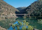 Cataract Gorge, Launceston, Australia