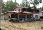 Kampong Melano Homestay