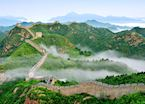 The Great Wall at Jinshanling, Beijing