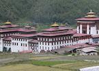 Trashi Chhoe Dzong, Thimpu