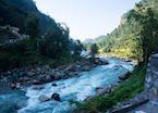 Seti River, Pokhara