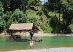 Tangkahan, Indonesia