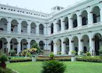 Indian Museum, Calcutta