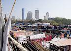 Dhobi Ghat Mumbai (Bombay)