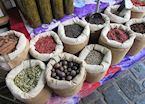 Spices, Port Louis Market, Mauritius