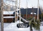 Twisted Timber Guesthouse