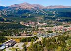 Breckenridge in the Autumn