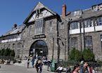 Town Hall, Shimla