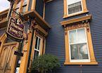 Mariner King Historic Inn