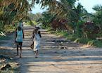 Ile Sainte Marie, Madagascar