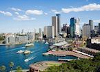 Circular Quay, Sydney, Australia