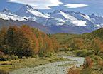 Aisen region,Chile
