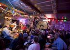 Gips Place live music venue, Birmingham