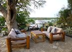 Nile Safari Lodge