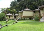 Hill Lodges