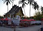 Night Market, Luang Prabang