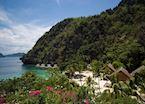 El Nido Lagen Island Resort