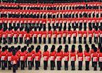 London Horseguards