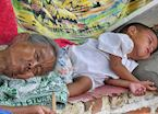 Siesta time, Mandalay