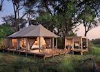 Nxabega Camp