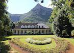 Eureka Colonial House, Mauritius