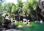 Motorcar Falls, Kakadu National Park