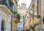Baroque architecture, Lecce